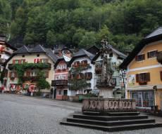 בין המדינות היפות באירופה: אוסטריה דרך העדשה