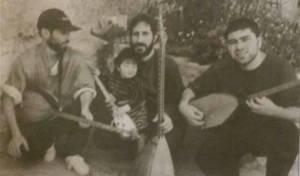 כמעט 20 שנה אחרי: הקלטה נדירה של 'הלויים'