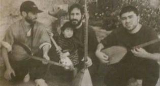 כמעט 20 שנה אחרי: הקלטה נדירה של 'הלוים'