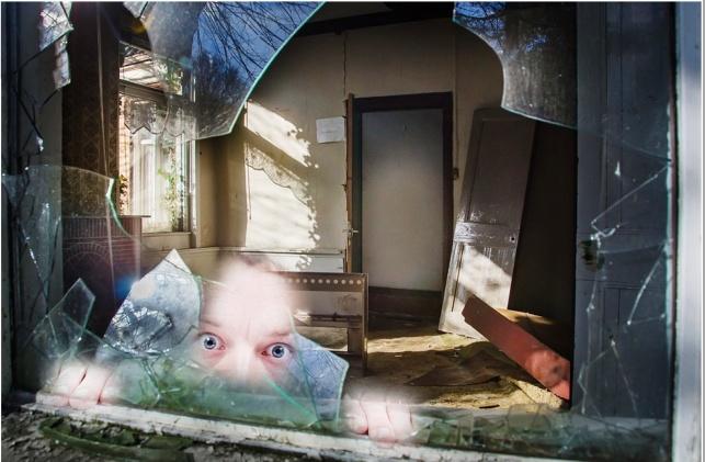 הבקתה ביער. חדר בריחה מרתק מותאם למגזר.