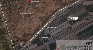 """סיכול המנהרה - כך סיכל צה""""ל חידוש מנהרת טרור של חמאס • צפו"""