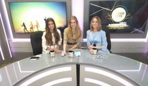 שטח אש: משפיעניות הרשת בראיון מרתק