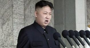 """קים ג'ונג און - """"הגעת הטילים שלנו לארה""""ב בלתי נמנעת"""""""