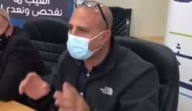 הפרויקטור הערבי איים לפרוש: 'לא מבינים'