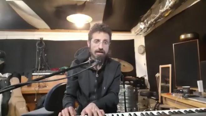 דניאל זמיר בסינגל מחאה בעקבות הקורונה