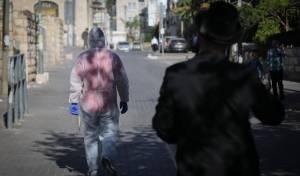 'שינוי הרמזור בירושלים - מעשה נבלה, הפכנו לשק חבטות'