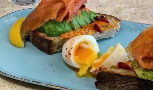 ביצה רכה מושלמת: כך עושים את זה נכון