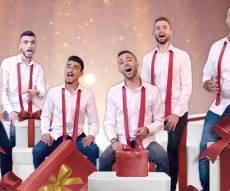 להקת ווקאלס בביצוע חדש - 'מתנות קטנות'