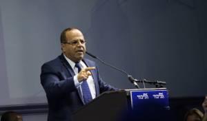 קרא הסיר מועמדות מתפקיד שגריר במצרים