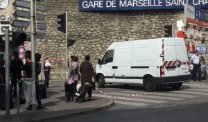 דיווח מזירת הפיגוע