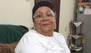 """אסתר אייזנקוט, אמו של הרמטכ""""ל ה-21 של צה""""ל ()"""