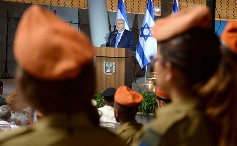 הטקס, היום - הממשלה לא שלחה אף נציג לטקס הזיכרון