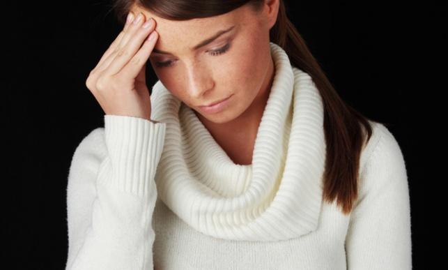 דיכאון לאחר לידה: יש דרך פשוטה להתמודד איתו
