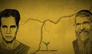 אברהם פריד ואביב גפן בדואט היסטורי • צפו