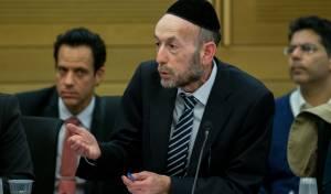 תגובת חברי הכנסת נגד 'הפלג'