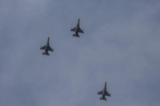מטוסי קרב. ארכיון