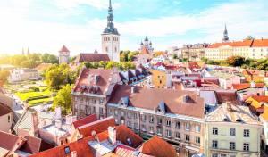 אסטוניה. יעד יפהפה וזול