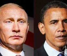 אובמה ופוטין - פוטין; אובמה מכשיל את ממשל טראמפ