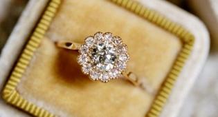 טבעת יהלום. תמיד מרגשת - 3 דברים שאת צריכה לעשות לטבעת שלך