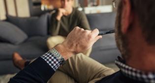 תרפיסט מודה: טיפול נפשי לא בהכרח עובד