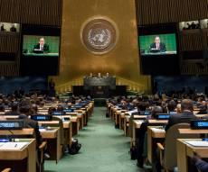 """עצרת האו""""ם - ועדה באו""""ם: ישראל מענה ילדים פלסטיניים"""