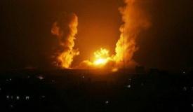 ליברמן: ישראל השמידה מנהרת טרור בעזה