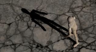 אילוסטרציה - כיצד אנשים גדולים נופלים למחלוקת?