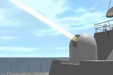 נשק הלייזר האמריקני - נשק המיקרוגל: כך ינוטרלו טילי צפון קוריאה