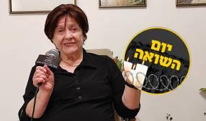 טובה פדר בראיון לכיכר השבת