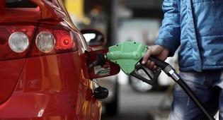 """הרווח ממס הדלק: 17.679 מיליארד ש""""ח"""