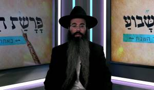 הרב נתנאל אביסרור בוורט לפרשת נח