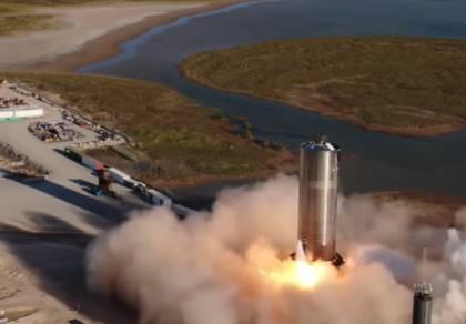 ניסוי: ספינת החלל תצליח להגיע למאדים?