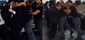 וואו: כך הסתערו השוטרים על מפגיני 'הפלג'