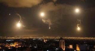 תקיפה בסוריה, ארכיון - דיווחים בסוריה: תקיפה נוספת בשדה תעופה
