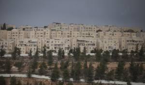 רמת שלמה: מאות יחידות דיור נוספות אושרו לבניה
