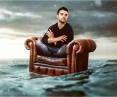 """איציק דדיה בסינגל חורפי חדש - """"הכל טוב"""""""