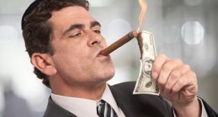 המתכון להפוך לעשירים, יש כזה?