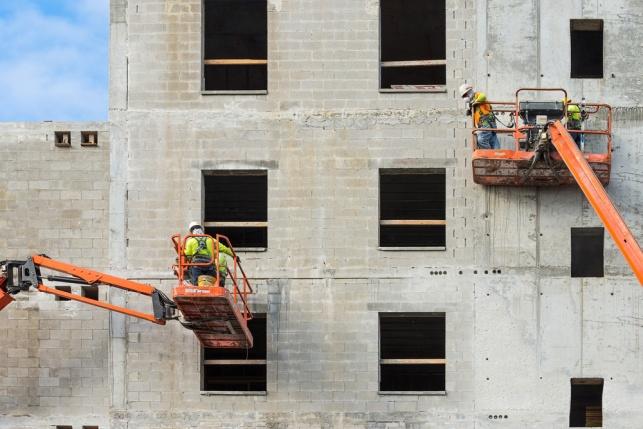 1.5 מיליון יחידות דיור ייבנו עד שנת 2040