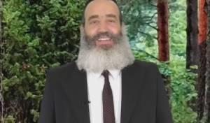 חיזוק יומי  עם הרב יצחק פנגר: חמש דקות