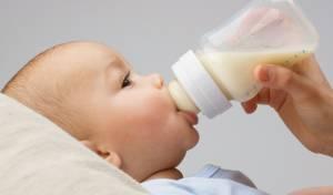 מהפכה בשוק המזון לתינוקות. אילוסטרציה