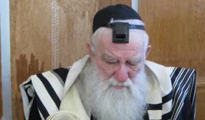 הגאון רבי יצחק ברנשטיין