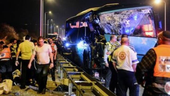 האם ניתן היה למנוע את התאונה בקו 402?