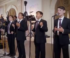 מיאמי חופה: לראשונה עם סולני המקהלה