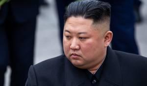 """קים ג'ונג און מאיים ב""""נשק אסטרטגי חדש"""""""