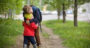 סכסוך ירושה בין אחים. אילוסטרציה