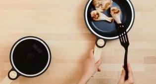עד 2025 השולחן יבשל לכם אוכל, מבטיחים באיקאה