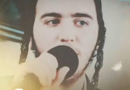 שמעון לוי בסינגל חדש: 'כשרוצין ליכנס'