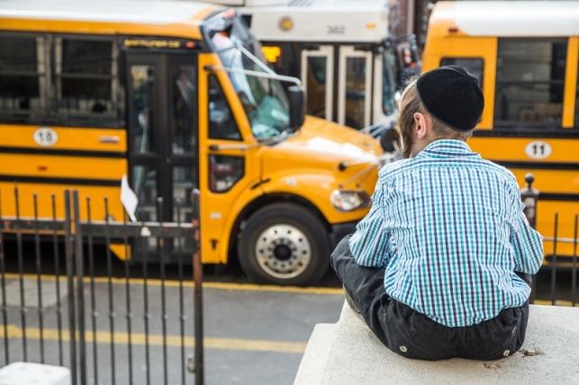 צפו: תושבי ברוקלין יוצאים לחופשת הקיץ