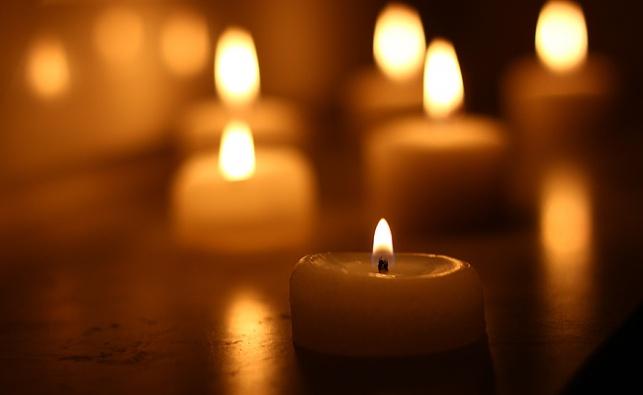 נפטר רב הקהילה שהתמוטט בסיום מסכת