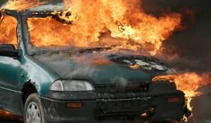 שרף רכב בירושלים כנקמה על פיטוריו ונעצר
